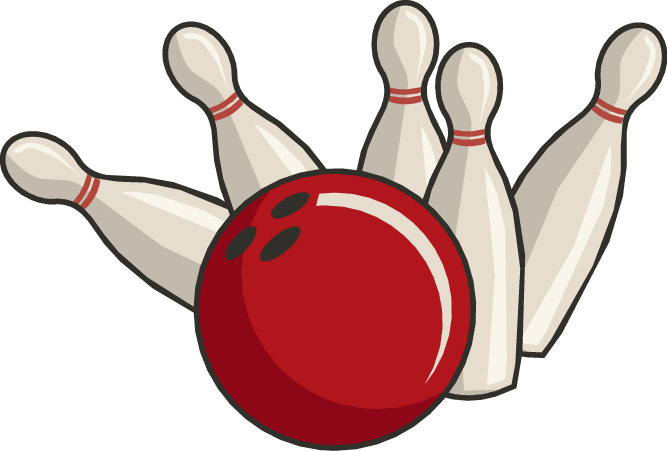 Bowling clip art png. Collection of clipart