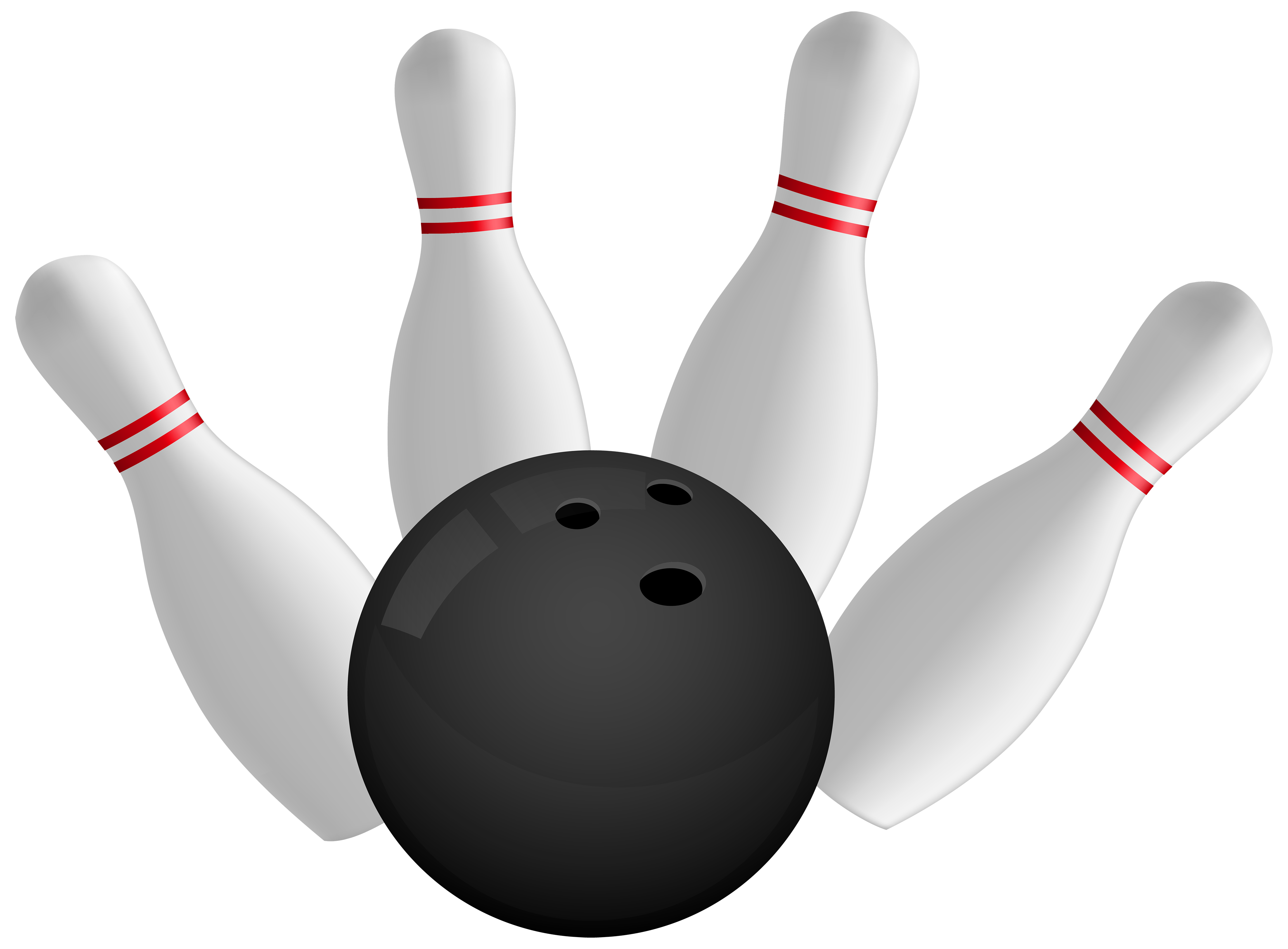 Bowling ball and png. Pins clipart freeuse library