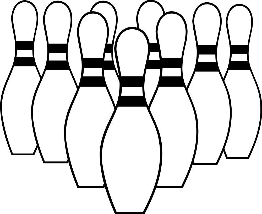 Bowling clipart medal. Free clip art party