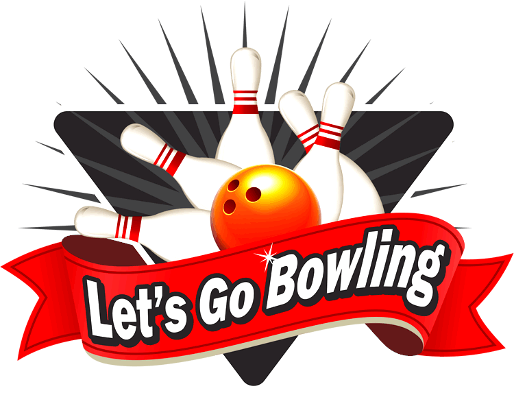 Bowling clipart pizza. Let s go eco