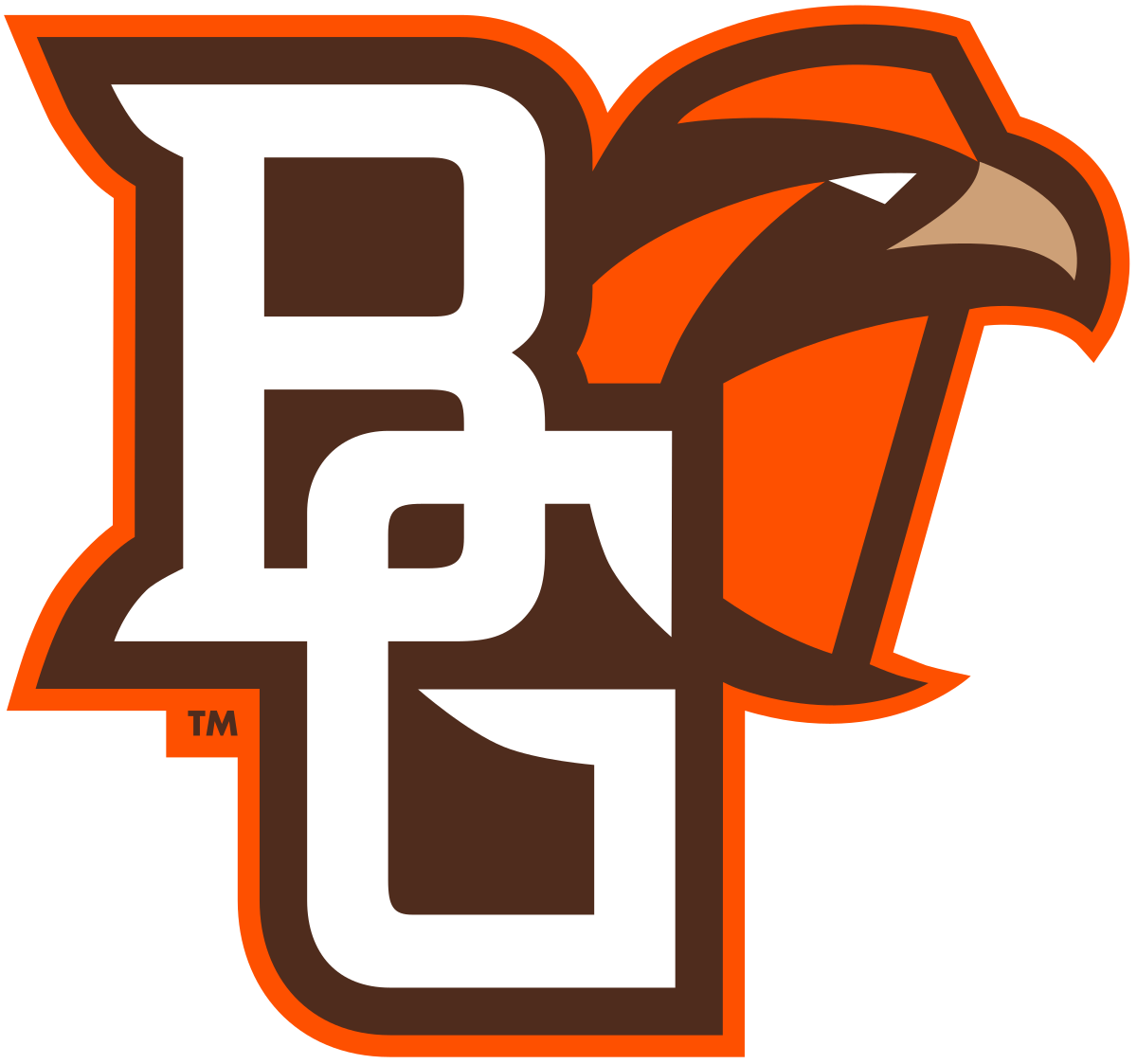 Bowling green logo png. Falcons wikipedia