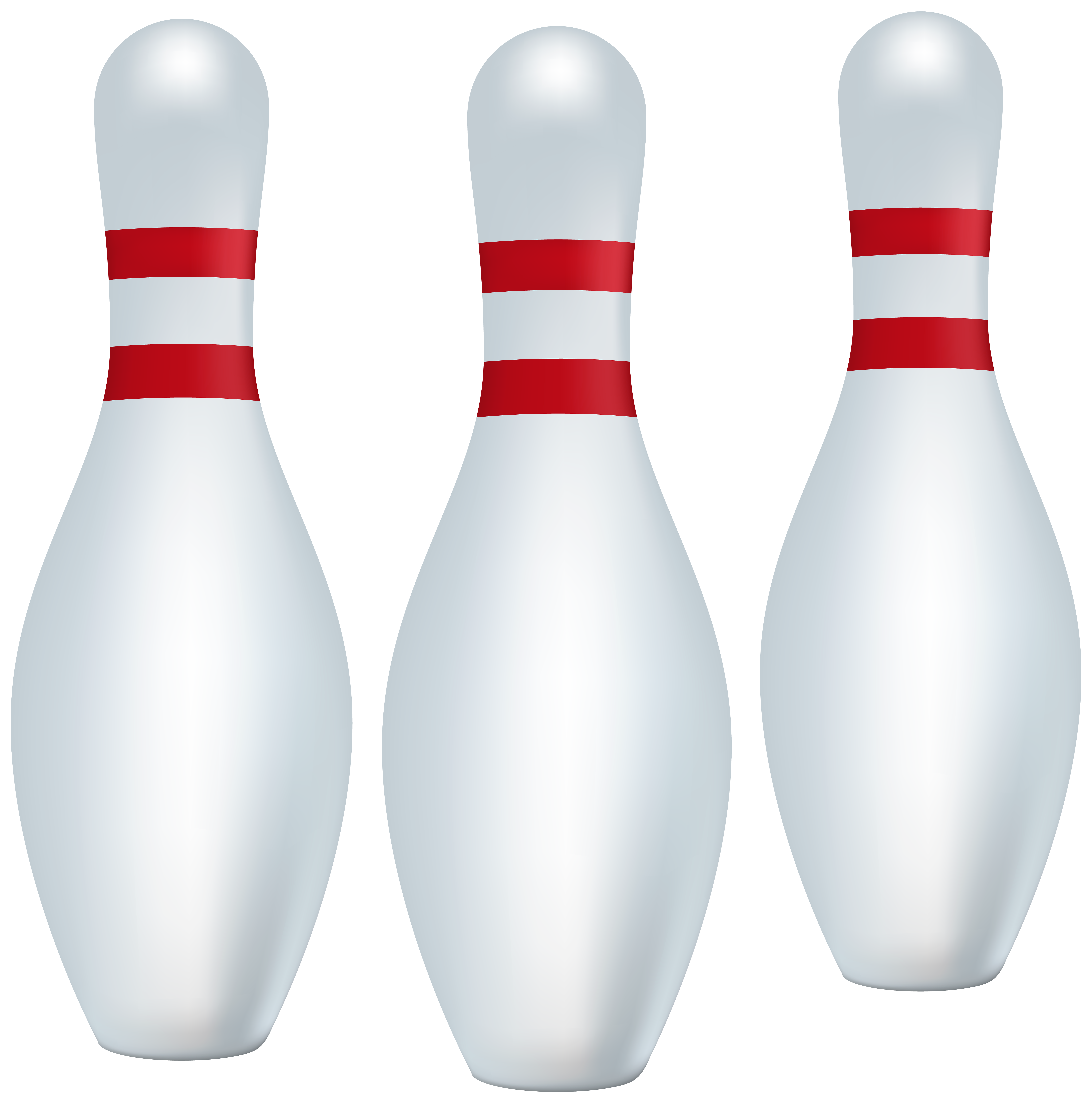 Bowling png clip art. Pins clipart graphic black and white stock