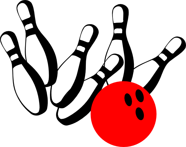 Bowling vector png. Images free wow com