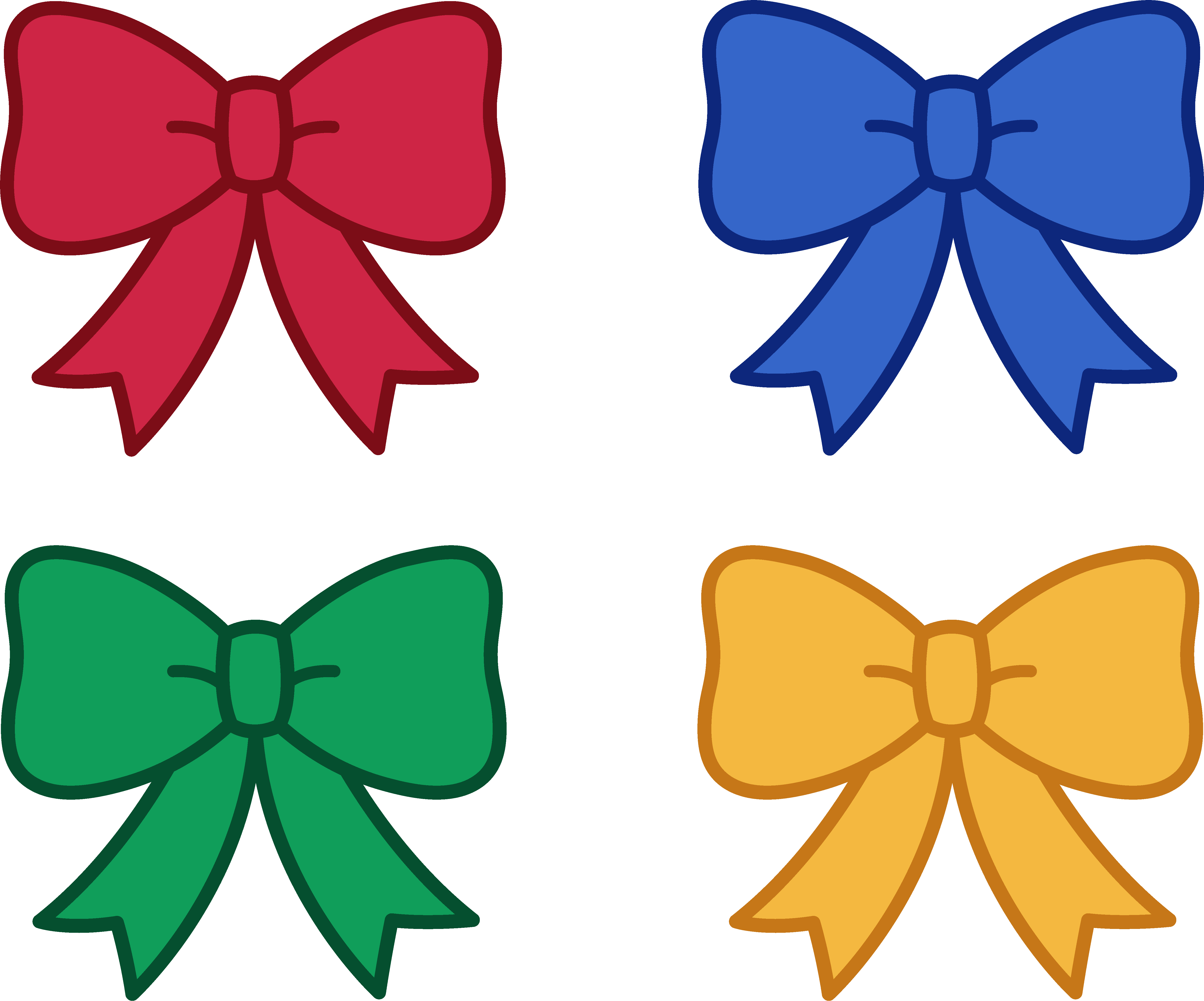 Bows clipart object. Free bow download clip