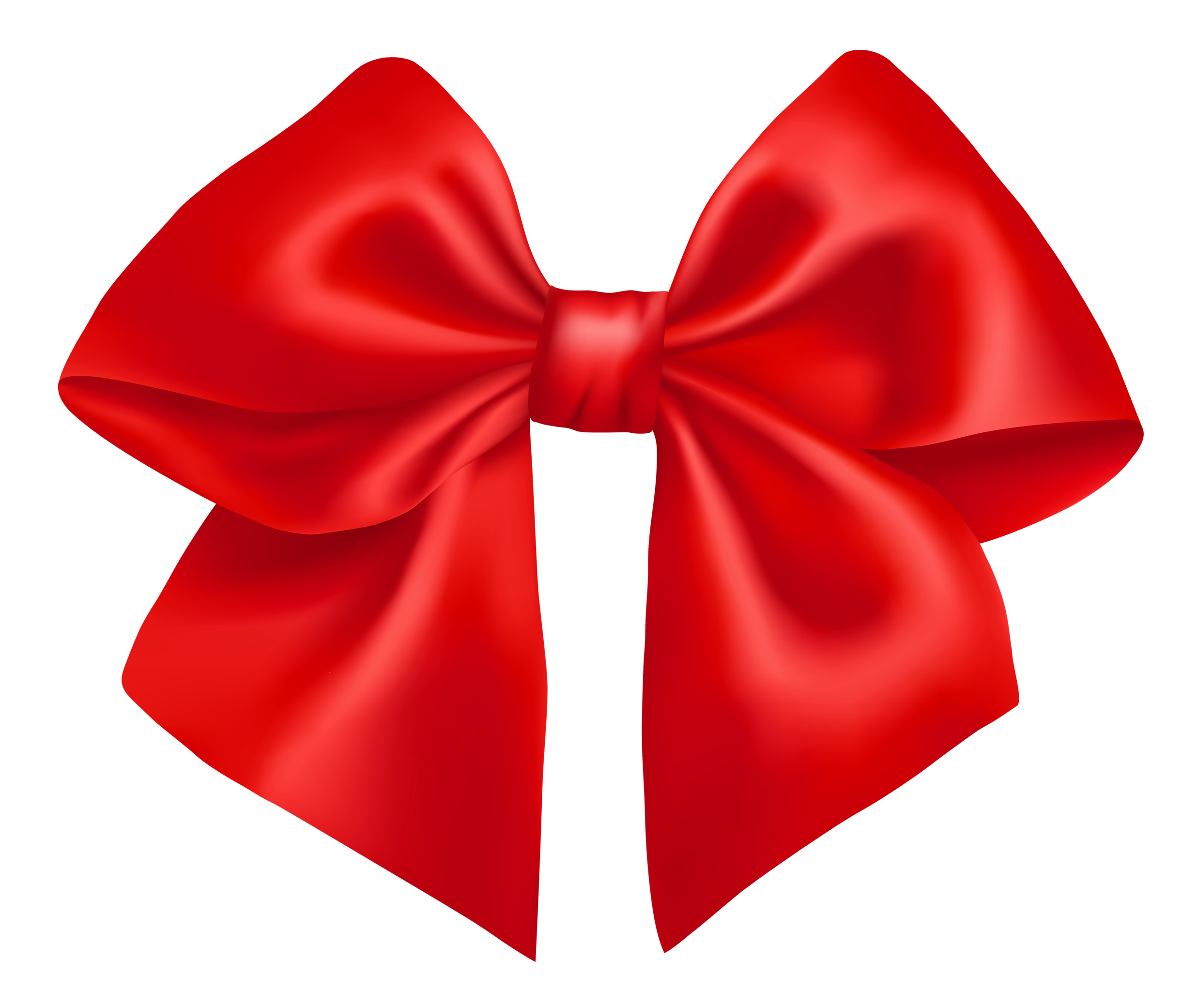christmas bow png transparent