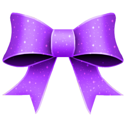Ribbon . Violet clipart clipart royalty free download