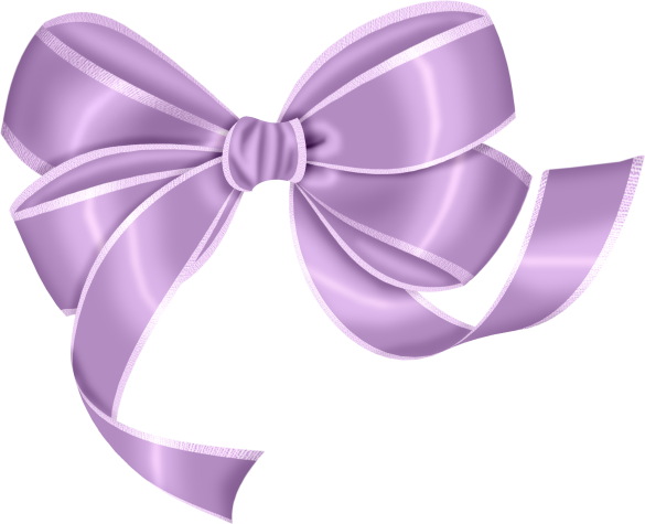 Bows clipart violet ribbon. Res purple bow png