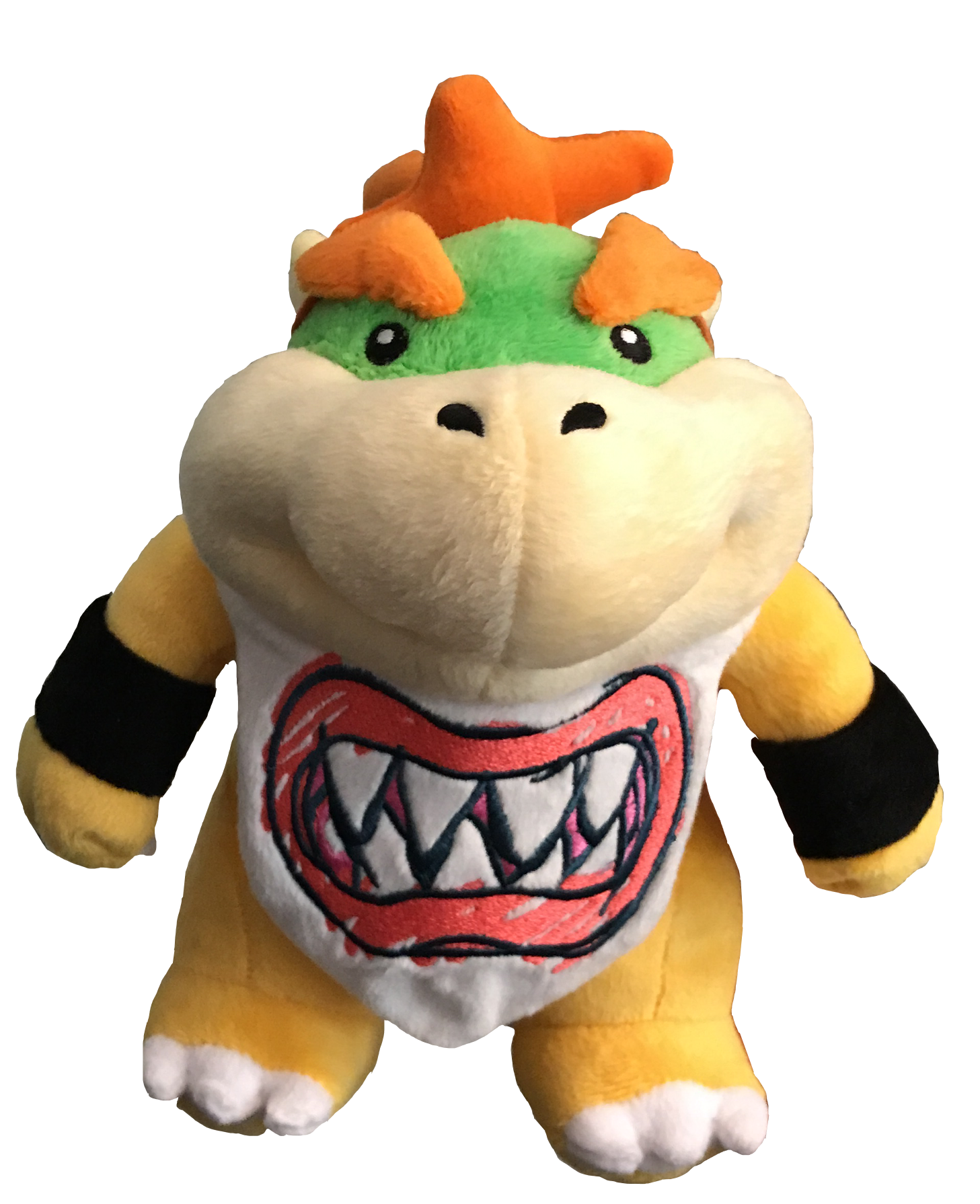 Bowser Junior Plush Png Picture 464515 Bowser Junior Plush Png