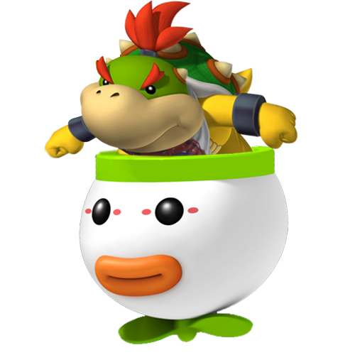 Bowser Transparent Png Clipart Free Download Ywd