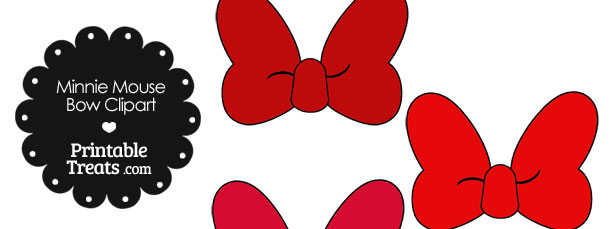 Bowtie clipart minnie mouse bow. Tie photo and image