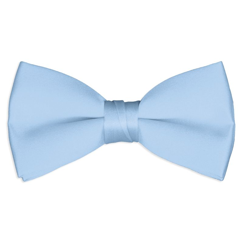 Bowtie clipart solid bow. Boy s satin