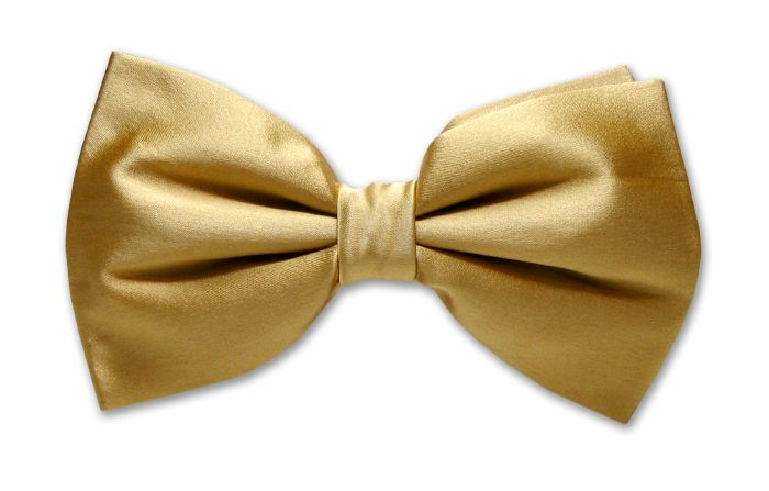 Bowtie clipart solid bow. Silk gold color mens