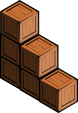 Crate stack png. Free cliparts download clip