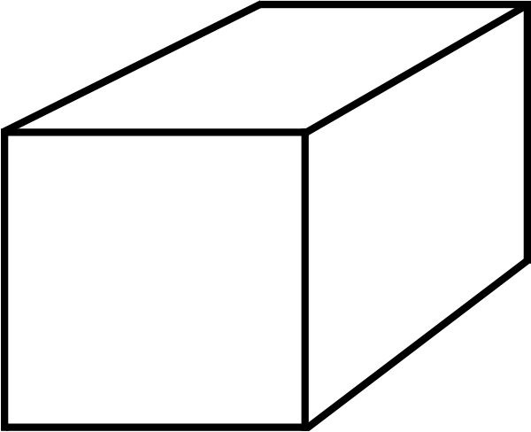vector rectangle