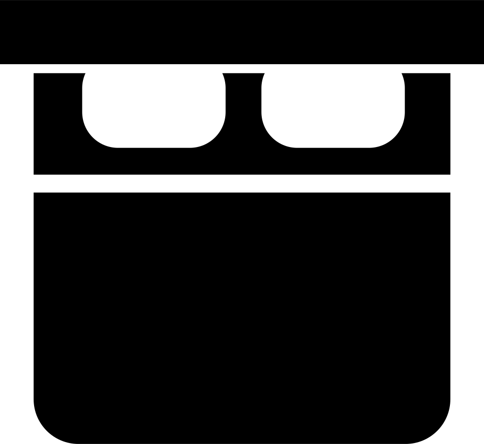 Box labels png. With and stripe svg