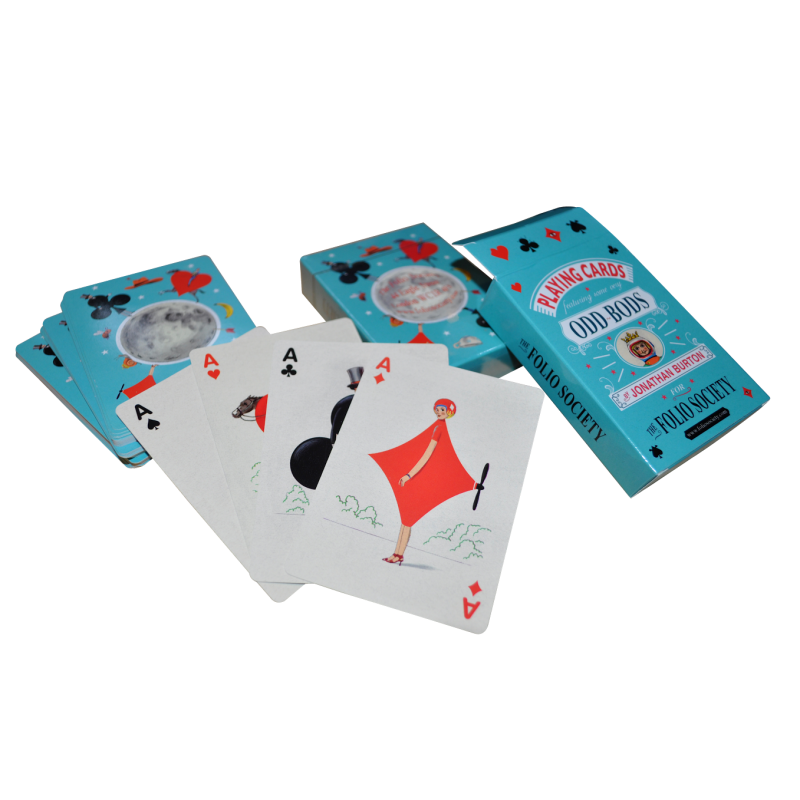 Bespoke poker playing print. Box of cards png image transparent