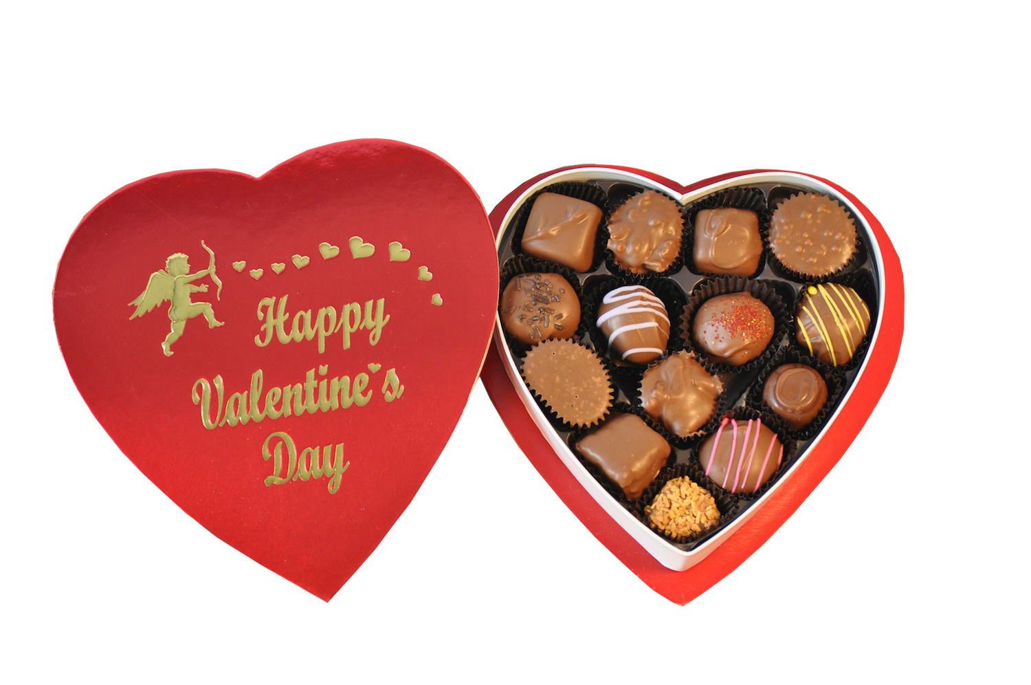 Valentine candy png