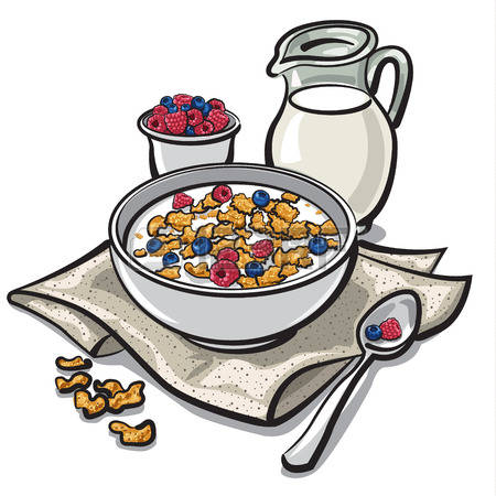 At getdrawings com free. Cereal clipart rectangular box png free library
