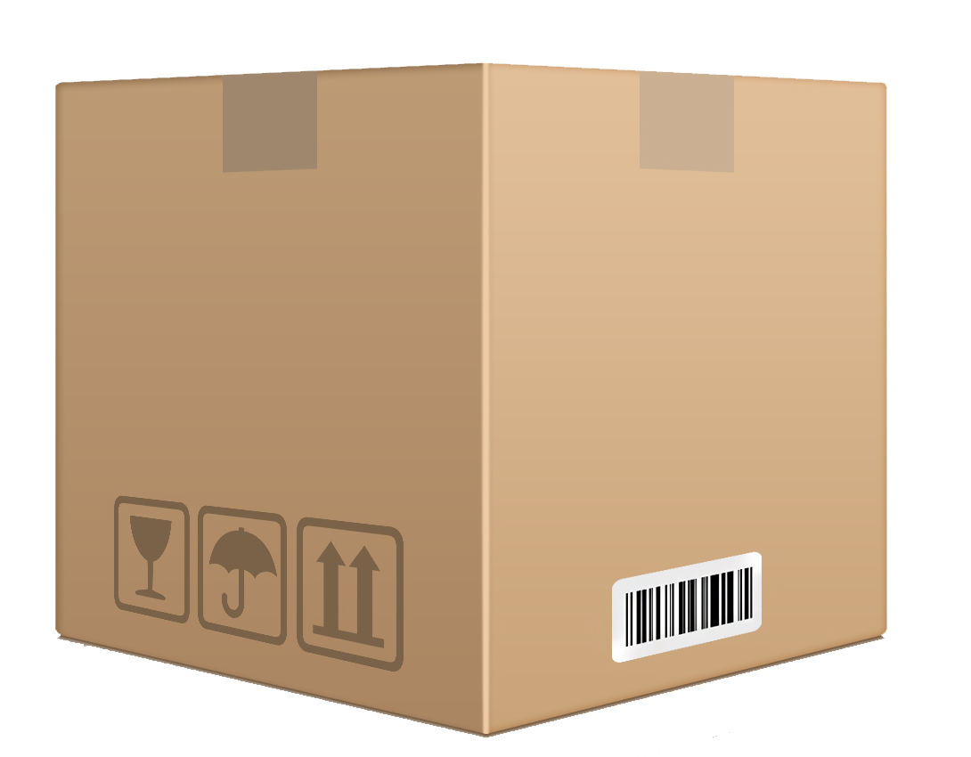 Boxes png. Cardboard box