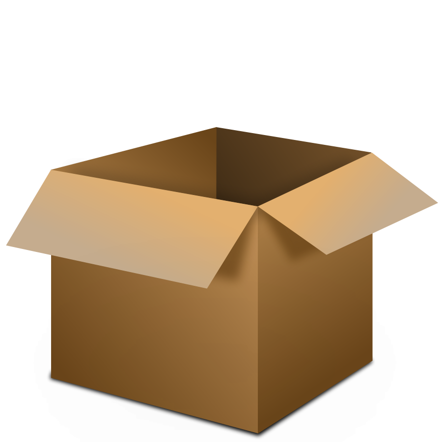 Boxes transparent png. Box images free download