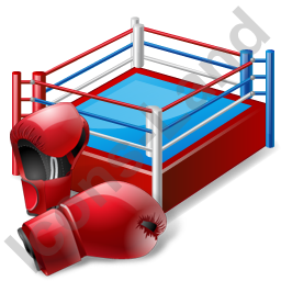 Boxing ring png. Gloves icon ico icons
