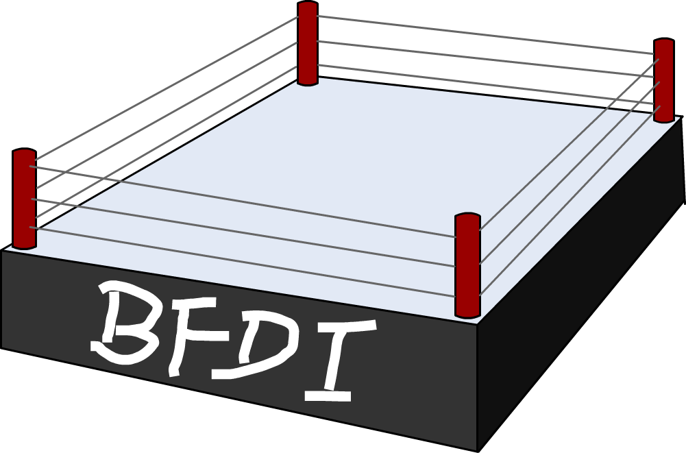 Boxing ring png. Image battle for dream