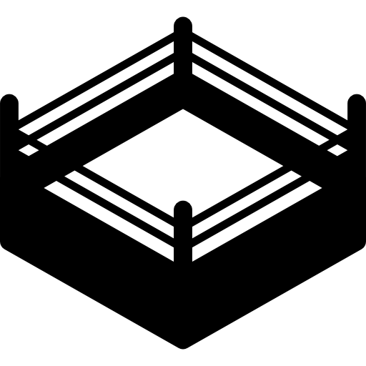 Boxing ring png. Free sports icons icon