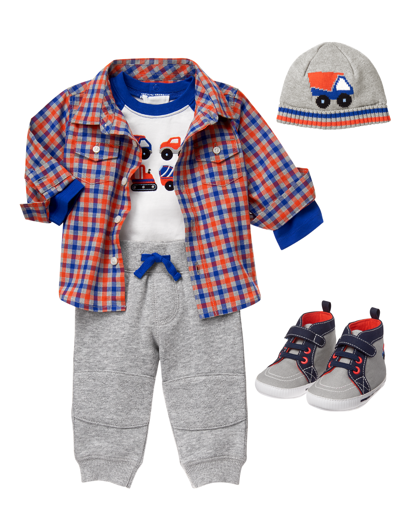 Boy baby clothes png. So cute adorable outfit