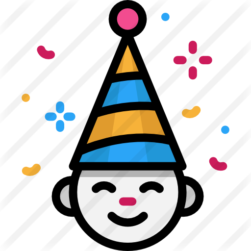 Boy birthday png. Free people icons