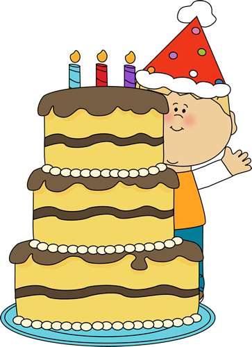 Boy birthday png. Clip art images with