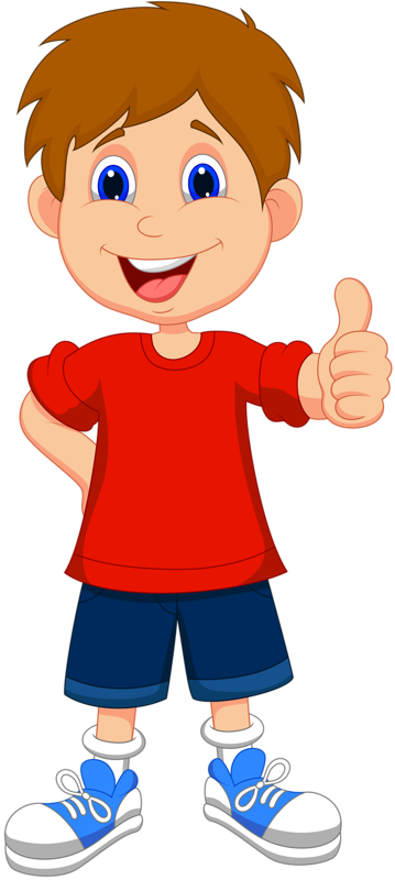 Image. Boy cartoon png picture free download