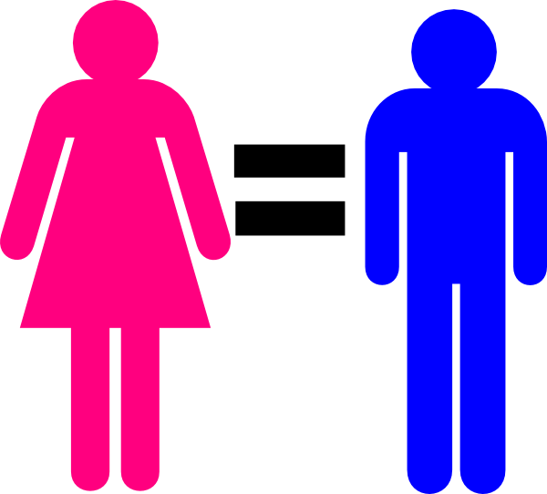 Boy girl symbol png. Male and female clip