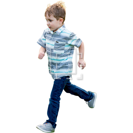 Boy running png. Fast parent category cutouts