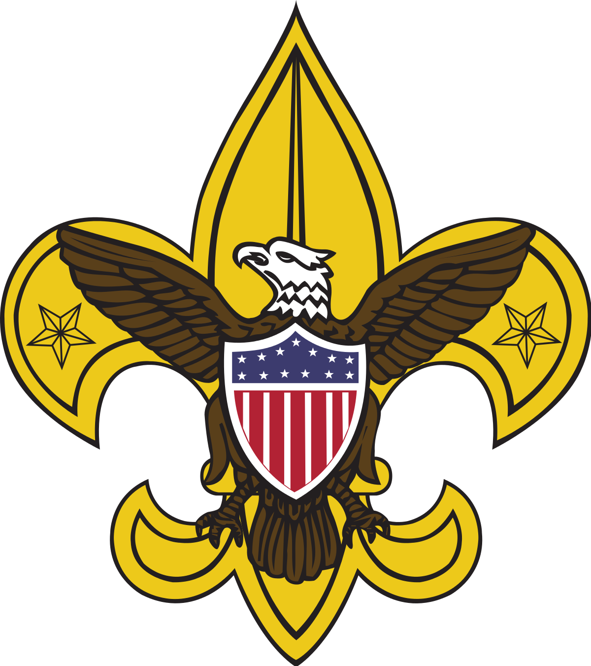 Boy scout logo png. Scouting scouts of america
