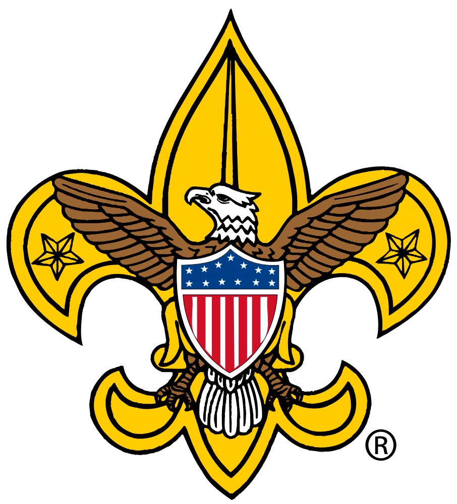 Boy scout logo png. Bsa logos and colors
