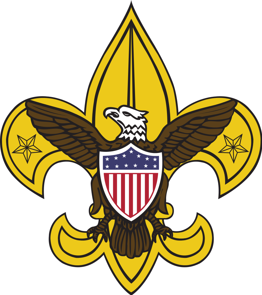 Boy scout png. The scouts of america