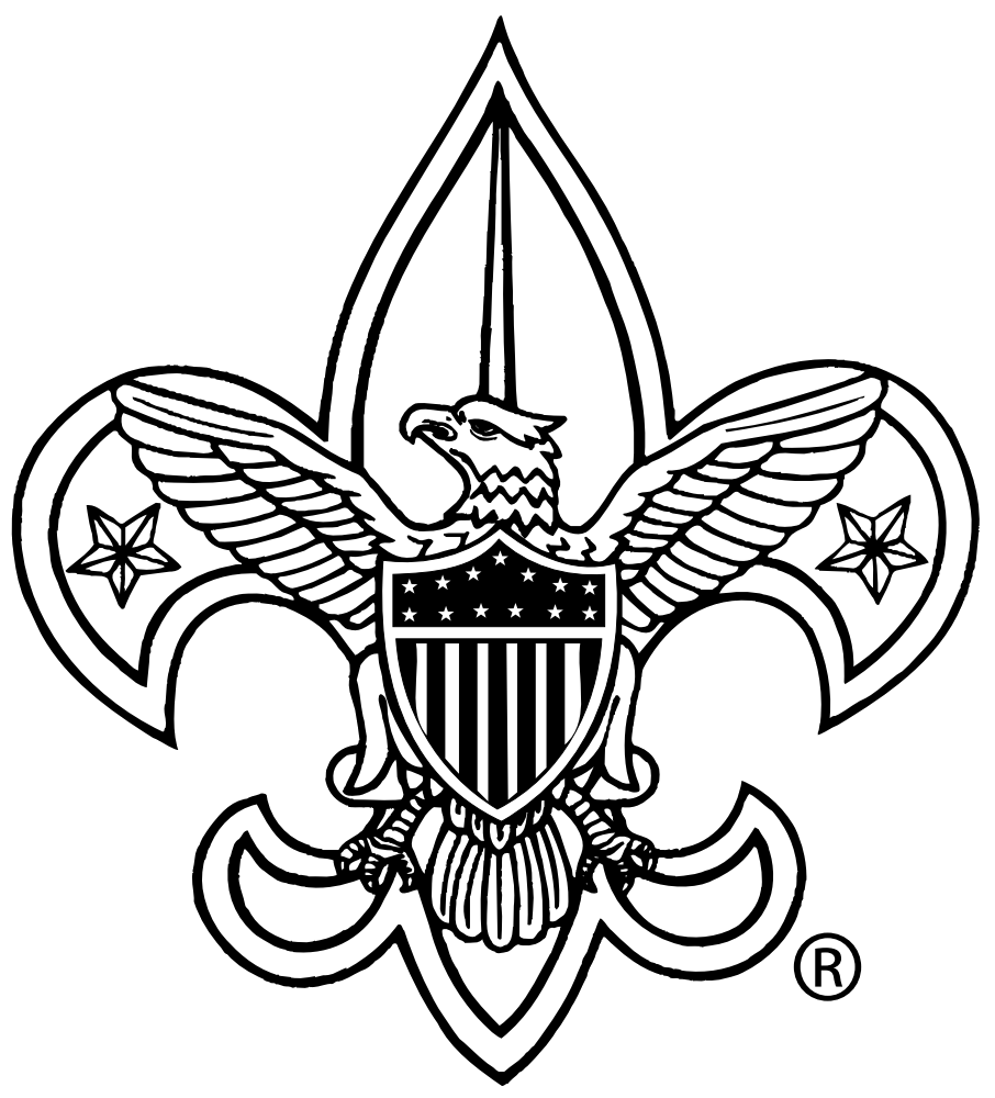 Boy scouts logo png. Bsa logos and colors