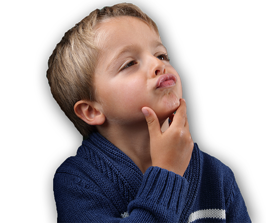 Boy thinking png. Hd transparent images pluspng