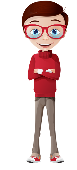 Boy vector png. Image for free smart