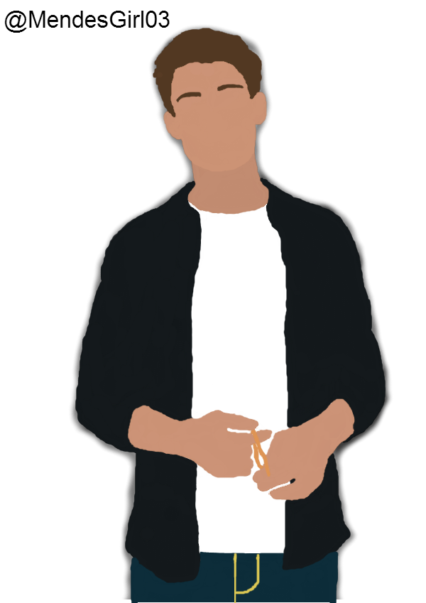 Boy vector png. Shawn mendes uploaded by
