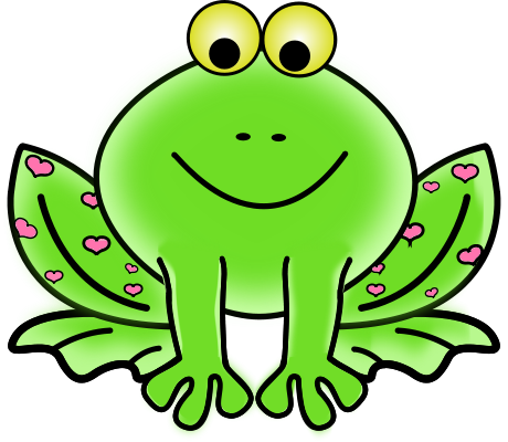 Boys clipart frog. For kids at getdrawings