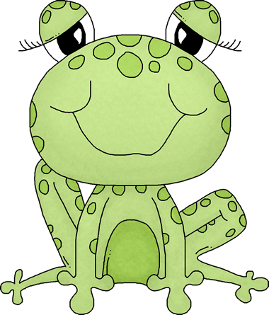 Boys clipart frog. Room theme border decals