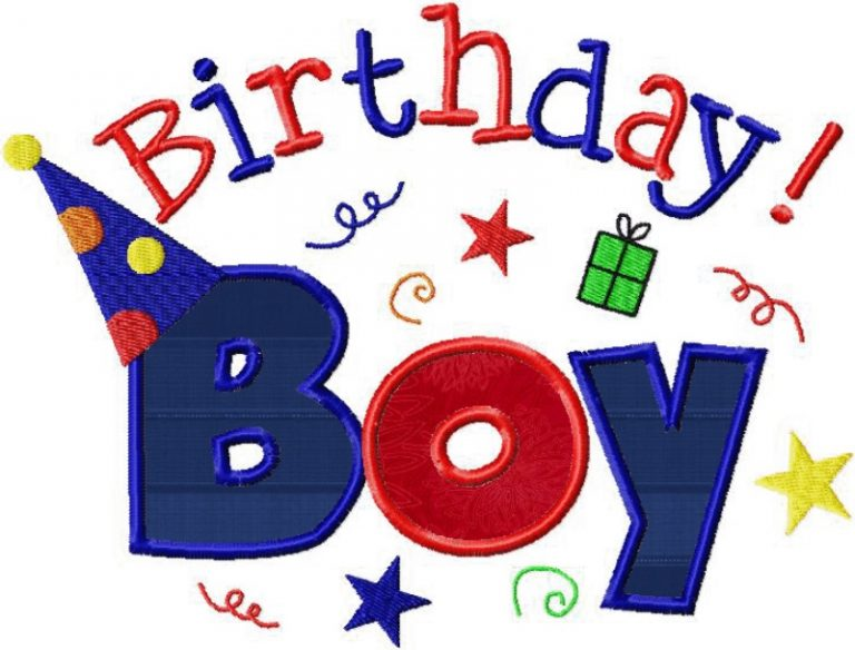 Boys clipart happy birthday. Boy image result for