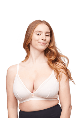 Bra transparent soft. Fit guide lively today