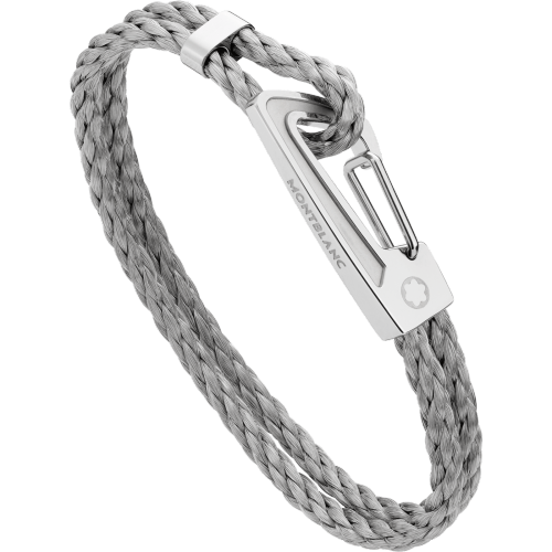 Men s . Bracelet clip carabiner picture freeuse