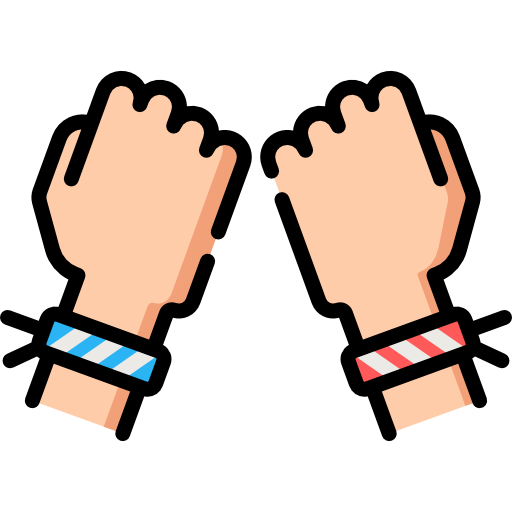 Bracelet vector. Free icons designed by