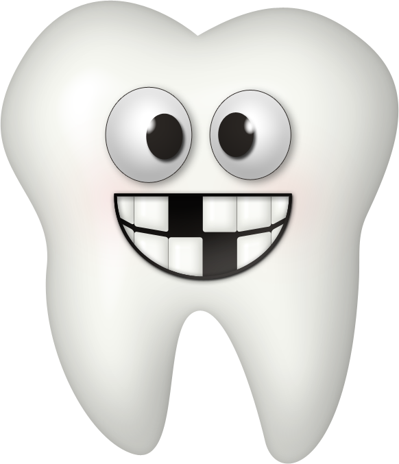 Braces clipart pop art. Kaagard toothygrin tooth png