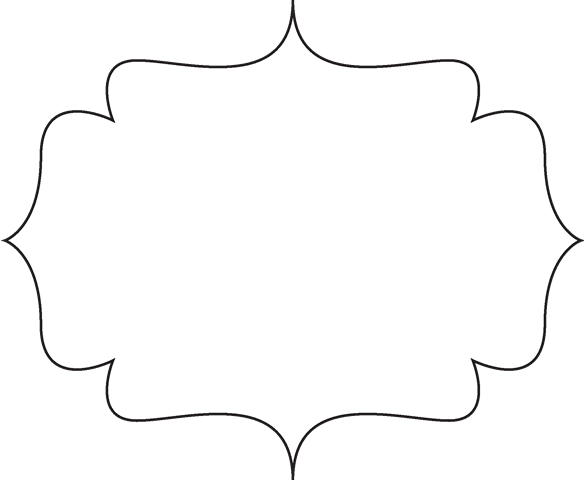 Bracket shape png