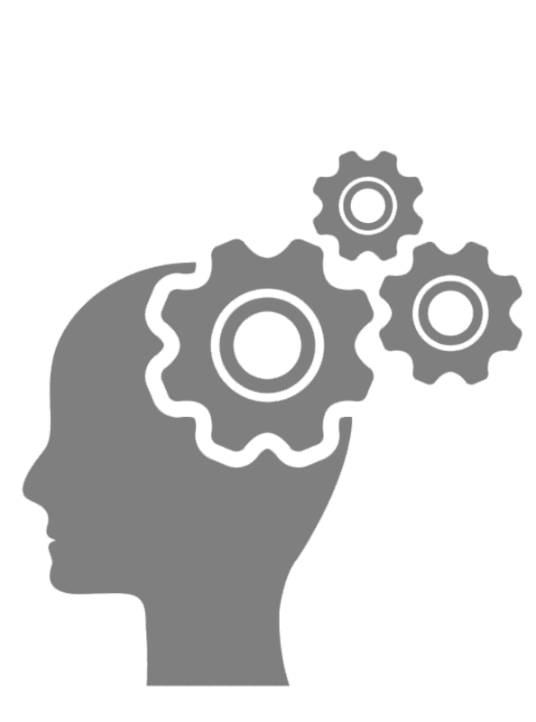 Brain gears png. Free icon download cogs