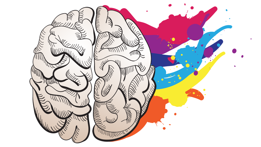 Brain power png. Tips to boost